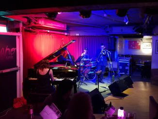 Sappho Live Jazz