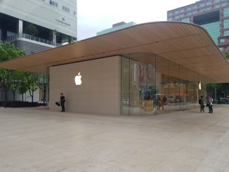Apple Store Xinyi
