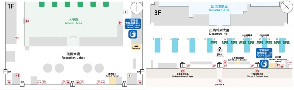 taiwan sim cards  2021 price comparison  deals  taipei