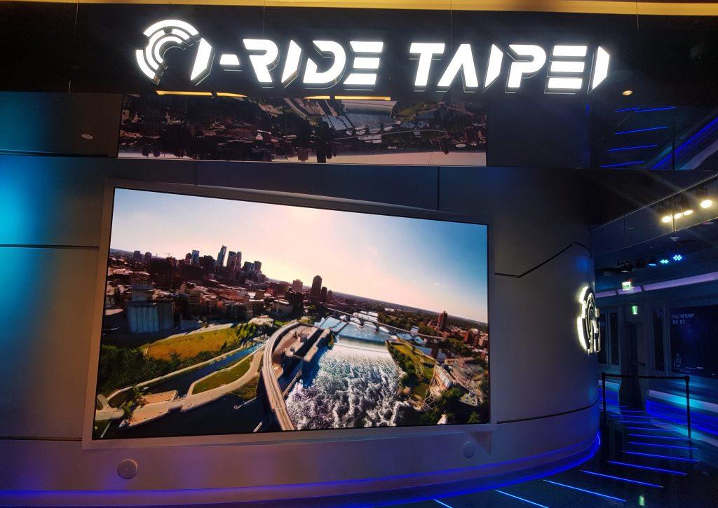 iRide Taipei