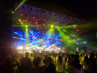World Music Festival Taipei